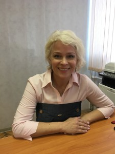 Мирошниченко Наталья Сергеевна