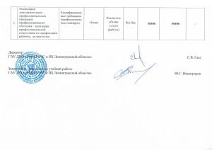 Отчет об исполнении государственного задания за 2017 год 2